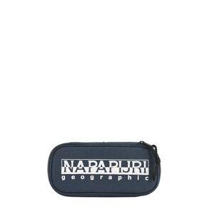 NAPAPIJRI Trousse Napapijri Bleu - Publicité