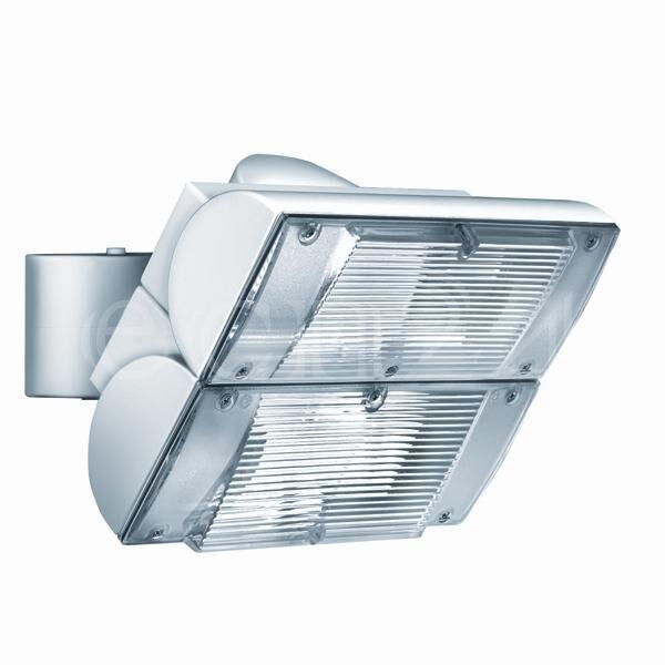 EsyLux Projecteur à économie d'énergie EST 18/2 W blanc