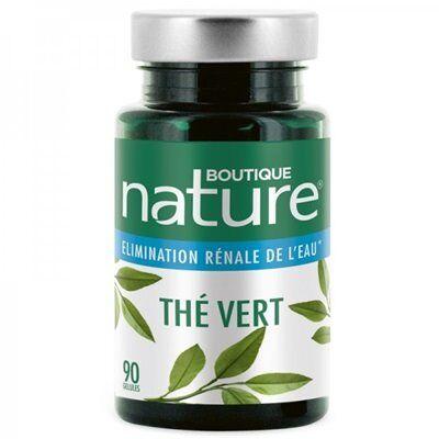 Boutique Nature Thé vert, 60 gélules