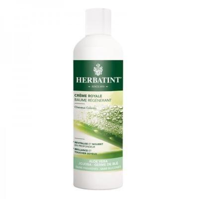 Herbatint Crème royale soin après-shampoing - 260 ml