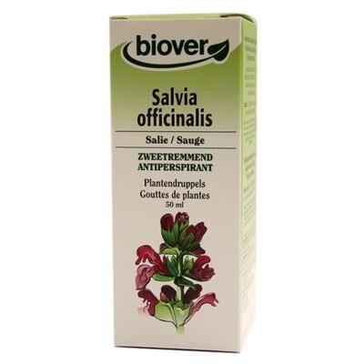 Biover Teinture mère sauge bio - 50 ml