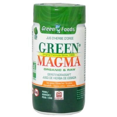 Celnat Green Magma bio, 320 comprimés