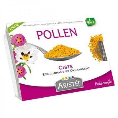 Pollenergie Pollen de ciste bio - 250 grammes