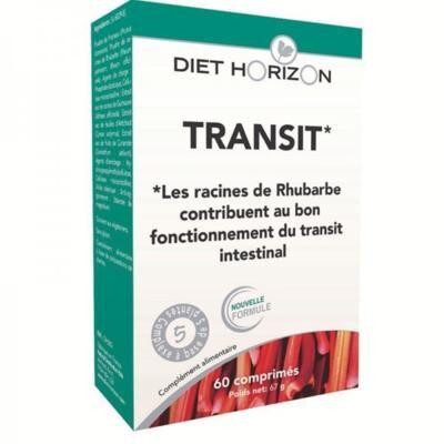 Diet Horizon Transit, 60 comprimés