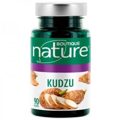 Boutique Nature Kudzu 90 gélules