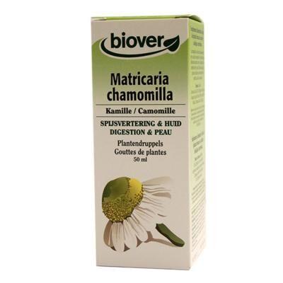 Biover Teinture mère camomille bio - 50 ml