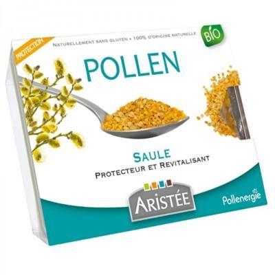 Pollenergie Pollen de saule frais bio, 250 grammes