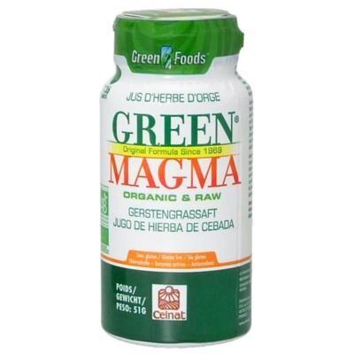 Celnat Green Magma bio, 136 comprimés