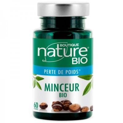 Boutique Nature Complexe Minceur bio, 60 gélules