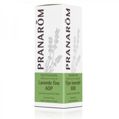 Pranarom Lavande fine AOP huile essentielle, 5 ml