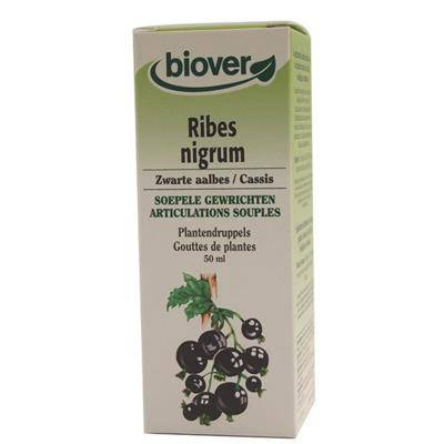 Biover Teinture mère cassis bio - 50 ml