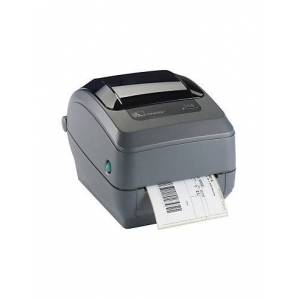 Zebra Imprimante Zebra GK420T (Ethernet) - Publicité