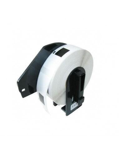 DK-11204 Etiquettes compatibles Brother 17 x 54mm