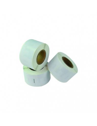 Étiquettes Dymo Compatibles 99010 - 89 x 28mm