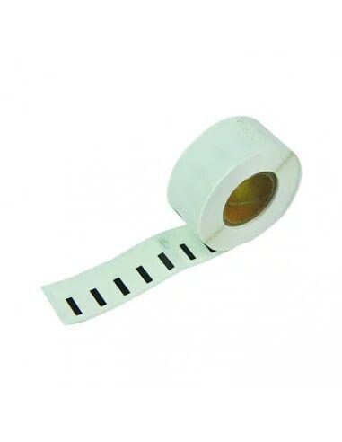 Étiquettes Dymo Compatibles 99017 - 50 x 12mm