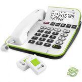Doro Secure 350 téléphone appel d'urgence