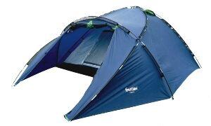 freetime fidji 4 -tentes 1 à 4 personnes -tente camping autoportante 4 pl