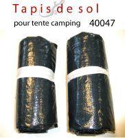 freetime tapis de sol tente camping familiale-tapis revétement de sol de tente 4.2m