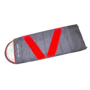 freetime sacs de couchage  de 0° à 13°c. sac forme couverture - lite tech 1000r
