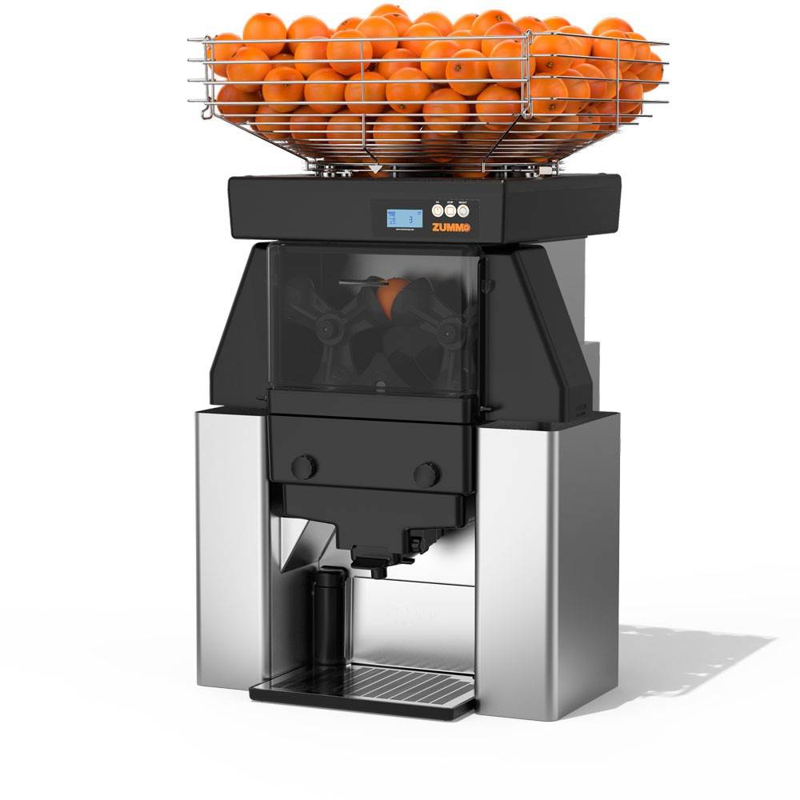 GASTROMASTRO Machine à jus / Presse agrumes - Avec programmateur - ZUMMO - LARGE