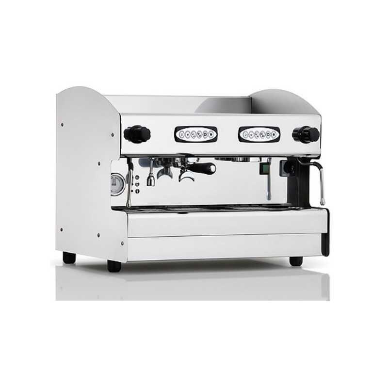 Machine à café 2 groupes