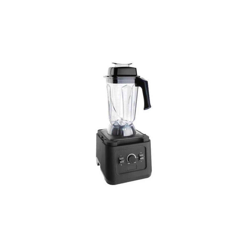 GASTROMASTRO Blender de bar - Sans BPA - 2.5 L.