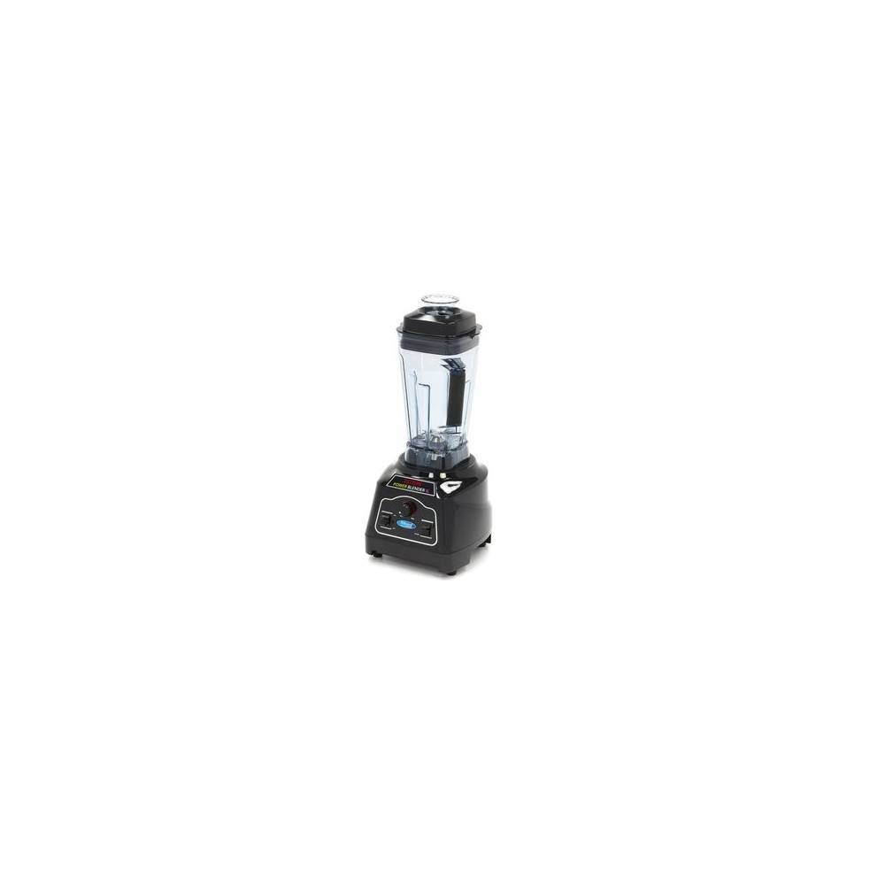 GASTROMASTRO Blender de bar - PREMIUM - Sans BPA - 2.5 L. - Impulsions - Brise glaçons