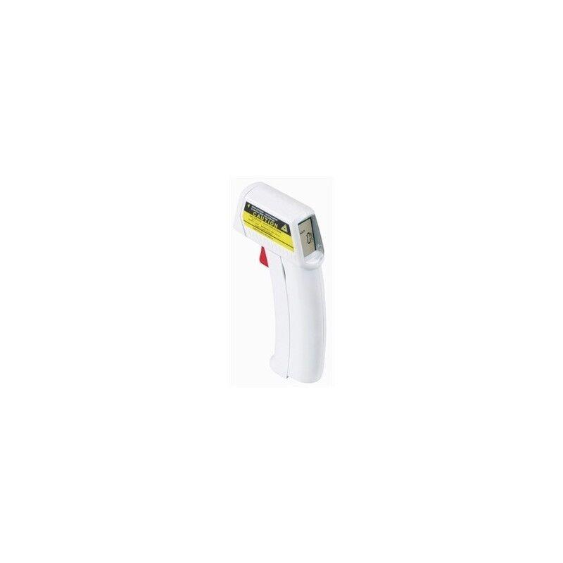 GASTROMASTRO Thermomètre infrarouge à visée laser