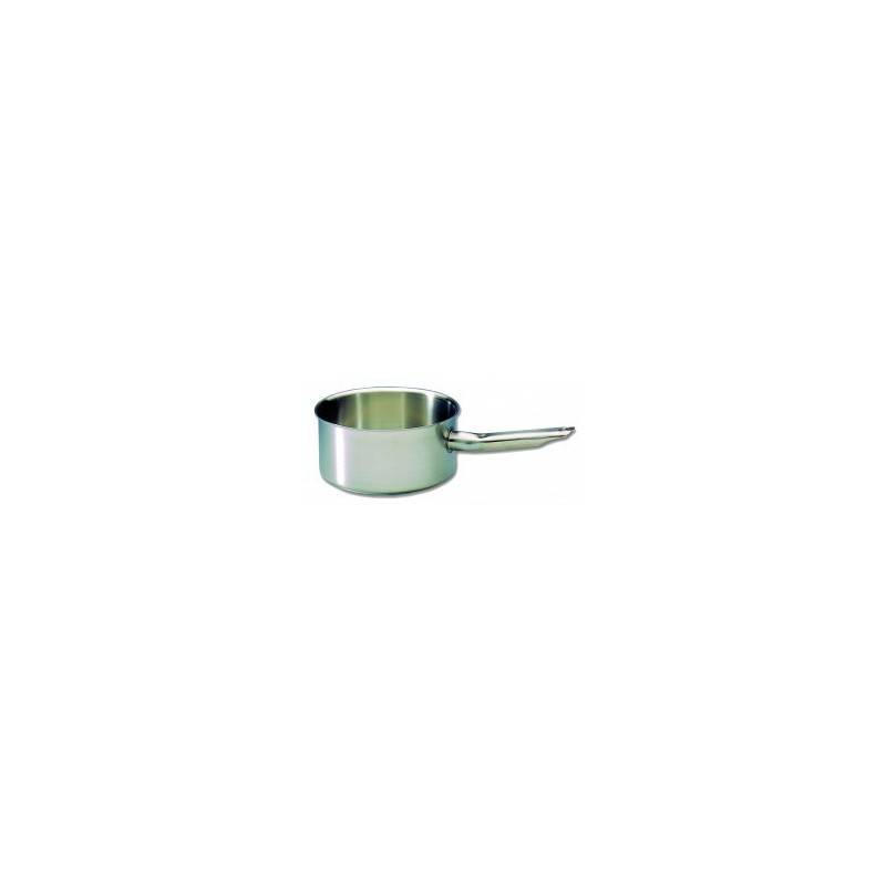 GASTROMASTRO CASSEROLE À QUEUE DIAMÈTRE 24 CM MATFER BOURGEAT