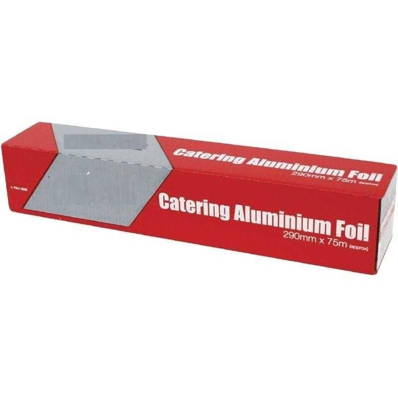 Papier aluminium 44mm