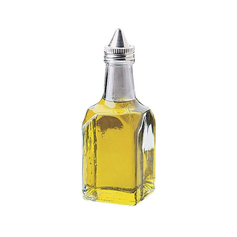 GASTROMASTRO Bouteille d'huile ou vinaigre - Lot de 12