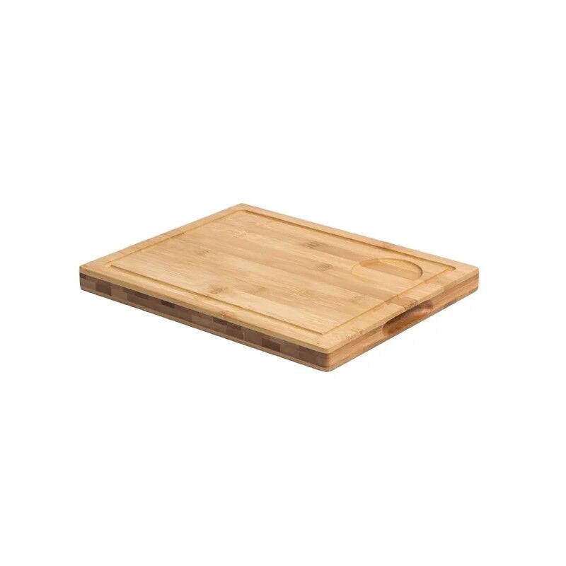 GASTROMASTRO Grande planche à steak - Bambou