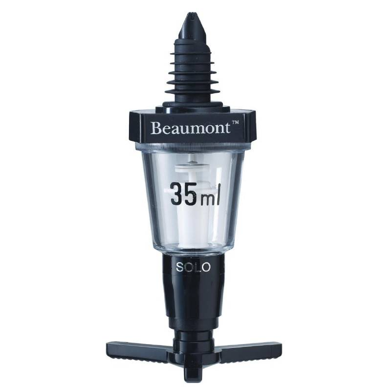 GASTROMASTRO Doseur d'alcool - 35 ml - Beaumont