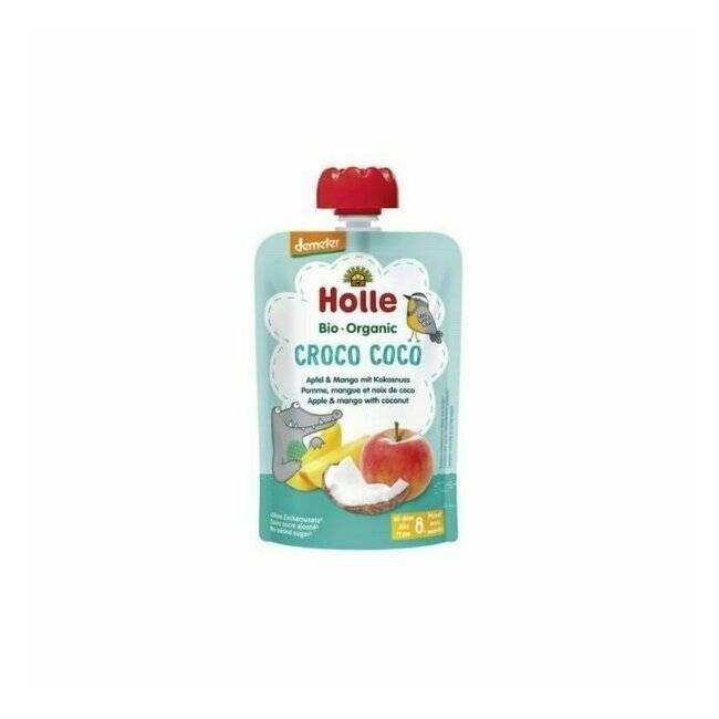 Holle Gourde Pomme Mangue coco 8m