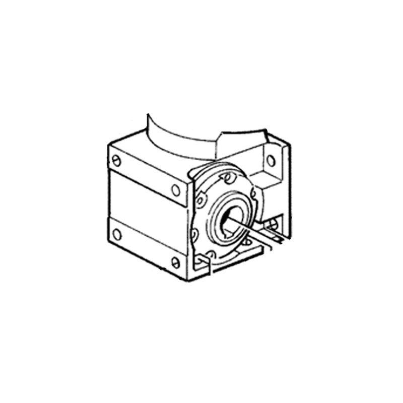 NICE TUB3500 Réducteur de rechange