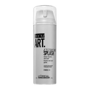 L'Oreal Professionnel Extreme Splash Tecni Art L'Oréal Professionnel 150ml - Publicité