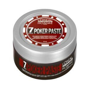 L'Oreal Professionnel Poker Paste L'Oreal Hommes - Publicité
