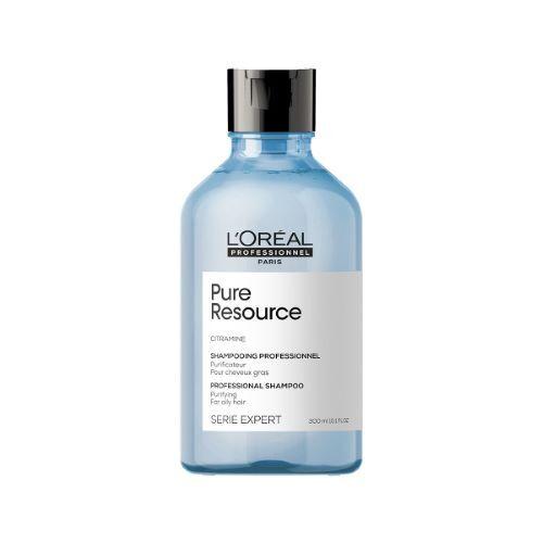 L'Oreal Professionnel Pure Ressource Shampoing Pour Cheveux Gras L'Oréal 300ml