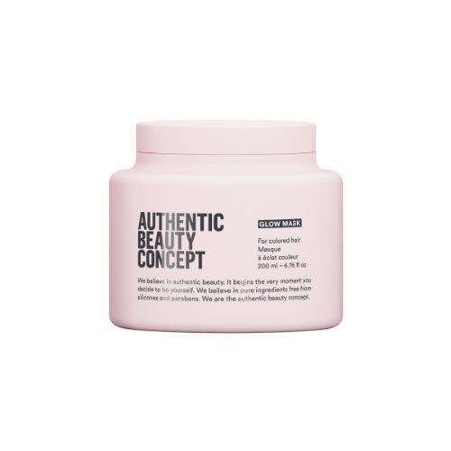 ABC Masque Brillance Cheveux Colorés Authentic Beauty Concept 200ml