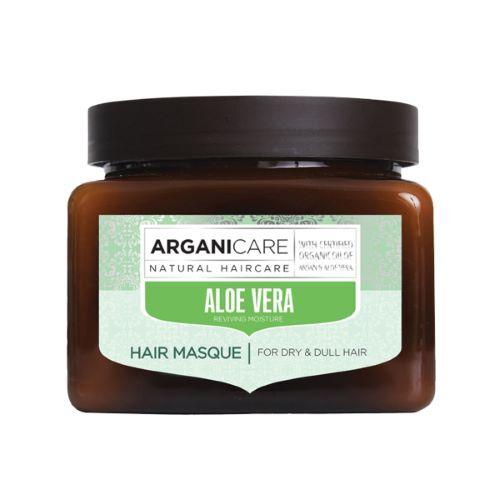 Arganicare Masque Capillaire Hydratant Aloe Vera 400ml Arganicare