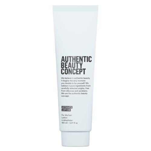 ABC Lotion Hydratante Cheveux Secs Authentic Beauty Concept 150ml