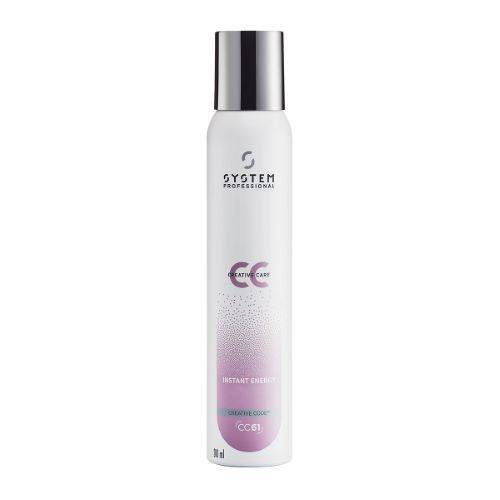 SYSTEM PROFESSIONAL Creative Care Instant Energy 200ml System Professional