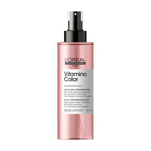 L'Oreal Professionnel Vitamino Color Lait Sans Rinçage Pour Cheveux Colorés L'Oréal 190ml