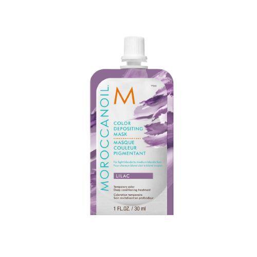 Moroccanoil Masque Couleur Pigmentant Lilac 30ml