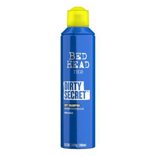 Tigi Shampooing Sec Dirty Secret 300ml