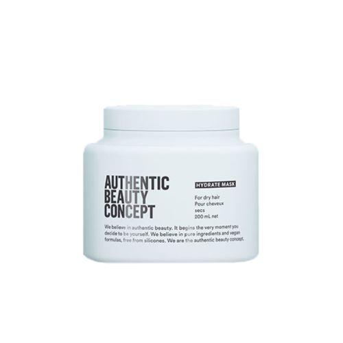 ABC Masque Hydratant Cheveux Secs Authentic Beauty Concept 200ml