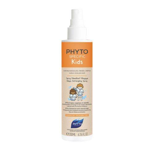 Phyto Spray Démêlant Magique Phytospecific Kids 200ml
