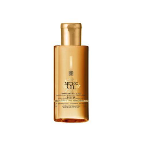 L'Oreal Professionnel Shampooing Mythic Oil Cheveux Normaux à Fins L'Oréal 75ml