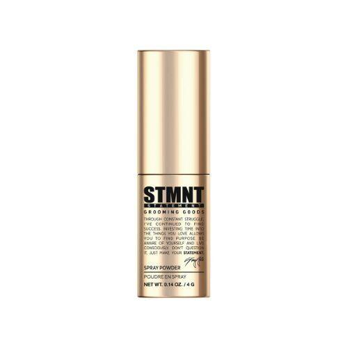 STMNT Statement Groom Poudre En Spray Collection Staygold STMNT 4g