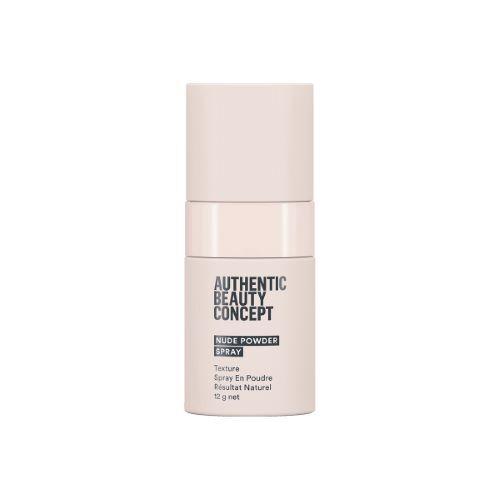 ABC Spray Poudre Résultat Nat Authentic Beauty Concept 12g